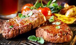 "Prime N Tender Meats: $30 for $50 Worth of Premium Meats and Groceries at Prime ""N"" Tender Meats"