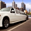 73% Off Three Hours of SUV Limousine Service 73%