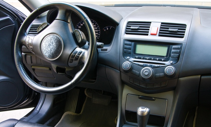 Hunk&Chunk Auto Detail - Dove Valley: $10 for $50 Worth of Services — Hunk & Chunk Auto Detail