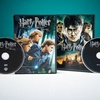 $11.99 for Harry Potter and the Deathly Hallows DVDs