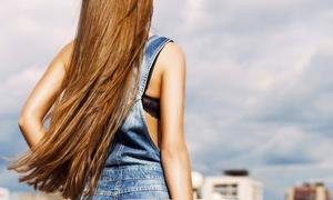 Philogene christele: Lissage brésilien, toutes longueurs de cheveux et toutes épaisseurs à 75 € avec Philogene christele