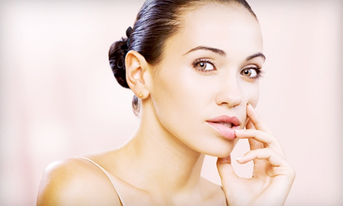 Saratoga Springs Plastic Surgery, PC - Saratoga Springs Plastic Surgery, PC: Facial Treatments or Injections at Saratoga Springs Plastic Surgery, PC (Up to 65% Off). Three Options Available.