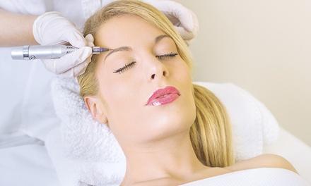 Microblading: semipermanente makeup voor de wenkbrauwen bij Bex Perfect Eyes in Amsterdam