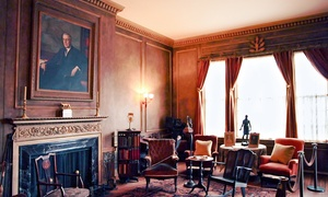The President Woodrow Wilson House: Admission for Two or Four to The President Woodrow Wilson House (Up to 62% Off)