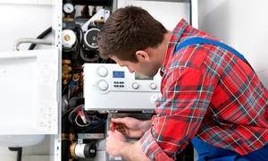 Imatek – solution: Compleet onderhoud Gas-/Mazoutverwarming incl. Audit voor CV-installatie bij Imatek-solution