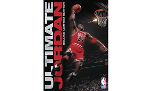 Ultimate Jordan Michael Jordan Greatest Moments DVD Set (7-Disc)