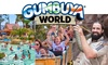 Gumbuya World Entry