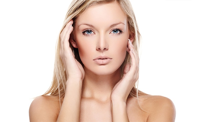 Signature Free Skincare - Evergreen Park: $65 for both Face and Hands Microdermabrasion Treatment at Signature Free Skincare ($180 Value)