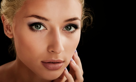 One, Two, or Three SpaRinity Facials at SpaRinity (Up to 53% Off)
