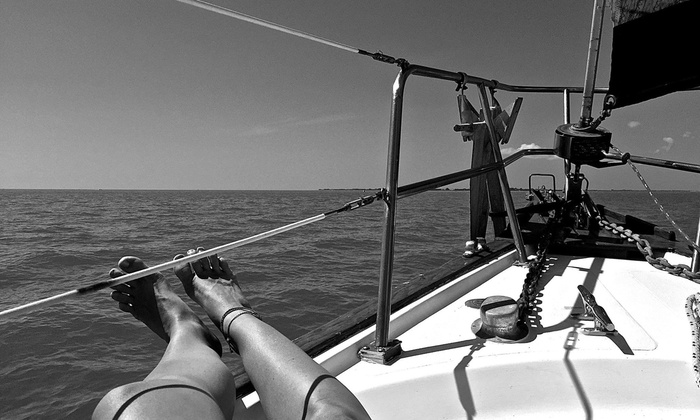 Mystic Charters - Fort Myers: $248 for $450 Worth of Sailing — Mystic Charters