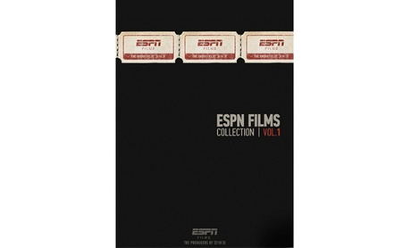 ESPN Films Collection Volume 1 on DVD (5-Disc) 777faff8-82cc-11e7-bd1b-00259069d868