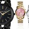 Michael Kors Ladies' Casual Collection Watches