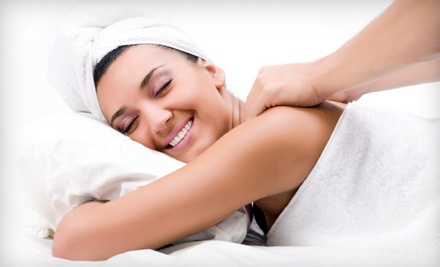 60-Minute Therapeutic Massage (a $72 value) - Chiropractic Center of Riverside in Riverside