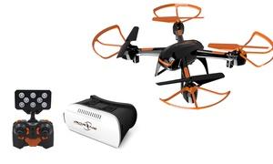Drone Ghost réalité virtuelle