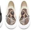 Bucco Bammy Women's Slip-On Sneakers