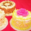 40% Off Mini Cakes at Clarencedale Cake