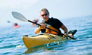 Go Country: Canoeing and Archery Experience for Up to Three with Go Country (Up to 53% Off)