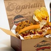 Half Off Catering from Capriotti's Sandwich Shop
