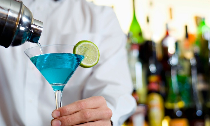 Professional Bartenders Association - Red Bank: 16-Hour Bartender-Certification Training Course for One or Two at Professional Bartenders Association (Up to 67% Off)