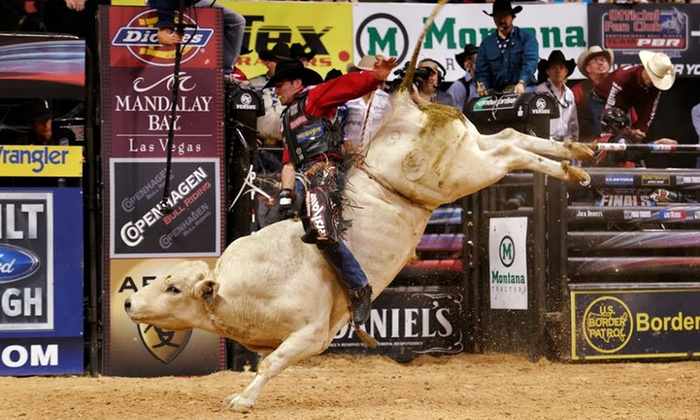 PBR: Touring Pro Division - Montgomery: $17 to See PBR: Touring Pro Division Bull-Riding at Garrett Coliseum on Saturday, January 18 at 7:30 p.m. ($29.85 Value)