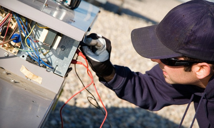 Greenstar HVAC - Sun City West: 20-Point Air-Conditioning Inspection with Option for Tune-Up from Greenstar HVAC in Surprise (Up to 80% Off)