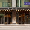 Posh 4-Star Hotel Steps from Times Square