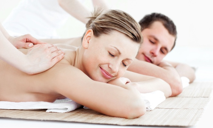 Massage By Megan LMT - Springfield: $69 for Couples Massage Class for Two at Massage By Megan LMT ($150 Value)