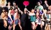 Bearlesque Sing-A-Long - Tabu Lounge & Sports Bar: Bearlesque Sing-A-Long (August 5–November 14)