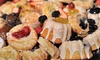 All-You-Can-Eat-and-Drink Gospel Brunch at House of Blues - House of Blues: All-You-Can-Eat-and-Drink Gospel Brunch at House of Blues Las Vegas (Up to 48% Off)