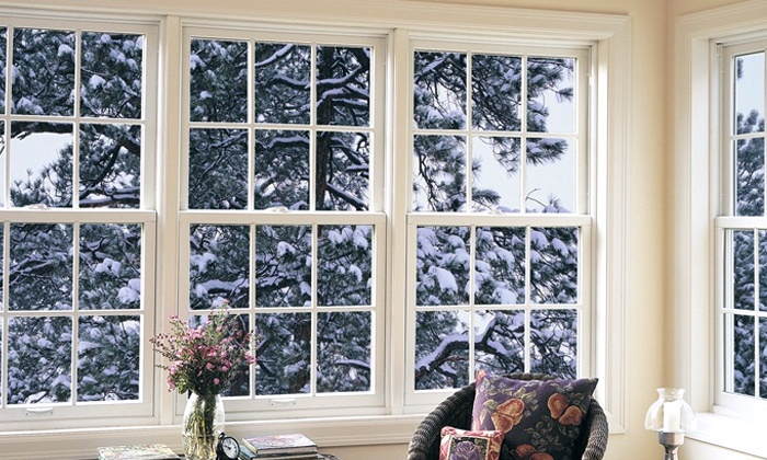 Renewal By Andersen - Maryland - Baltimore: $40 for $400 Worth of Custom Window Replacement and Installation from Renewal By Andersen