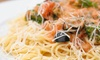 San Martino Ristorante - Northeast Yonkers: Italian Cuisine for Two at San Martino Ristorante (50% Off)