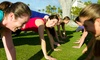 Bootique Fitness - Hillcrest: Five Boot-Camp Classes at Bootique Fitness (72% Off)