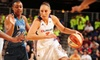 Phoenix Mercury - Downtown Phoenix: Phoenix Mercury WNBA Game at US Airways Center on July 7 or July 13 (Up to 81% Off). Four Options Available.