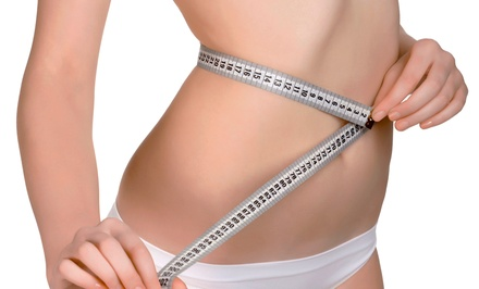 One, Two, or Three Laser-Light Lipo Sessions at Healthy Habits Wellness Clinic (Up to 76% Off)