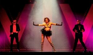 Voulez Vous Grand Lyon: Dîner spectacle en duo, 5 formules au choix dès 49,90 € au cabaret moderne Voulez Vous Grand Lyon