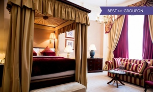 4* London Stay With Breakfast