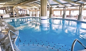 Calladora Spa at Lake Lawn Resort: Spa Day with Choice of Treatments at Calladora Spa at Lake Lawn Resort (Up to 51% Off). Four Options Available.