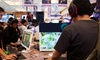 Gameacon - Tropicana Casino & Resort: Up to 48% Off GameaCon Tickets at Gameacon