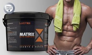 Matrix All-in-One Protein Powder