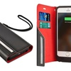 Avier Apple-Certified 3,400mAh Wallet Battery Case for iPhone 6