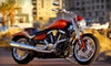 Motorcycle Training Academy, LLC - Anderosa: 15-Hour Introductory Motorcycle Training Course for One or Two at Motorcycle Training Academy (Up to 52% Off)