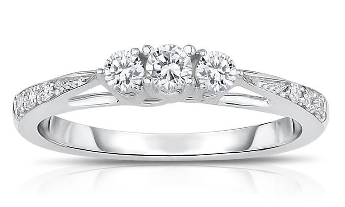 groupon diamond rings