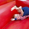 Up to 53% Off Indoor Play Centre Visits at Little Town
