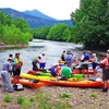 Up to 44% Off Canoe or Kayak Trip