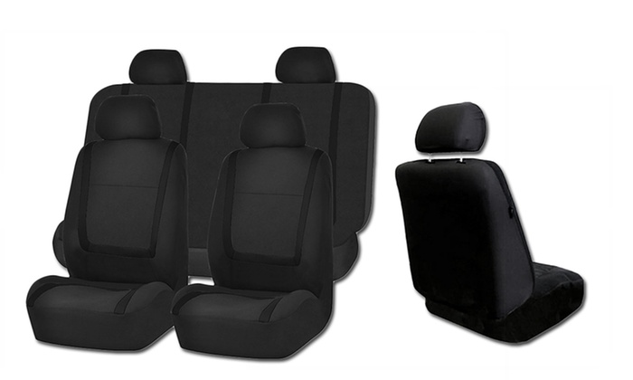 Jcpenney Car Seat Covers