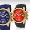 $79.99 for Swiss Legend Men's Ambassador Watch