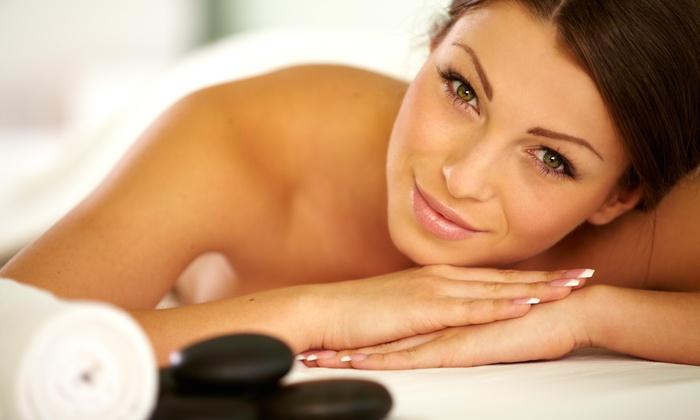 Indulge Salon & Day Spa - Omak: No-Chip Manicure and Pedicure Package from Indulge Salon and Day Spa (56% Off)