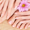 50% Off Nailcare at The Best Nails & Spa