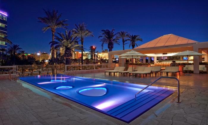 Hard Rock Hotel & Casino Las Vegas - Las Vegas, NV: Two-Night Stay at Hard Rock Hotel & Casino Las Vegas