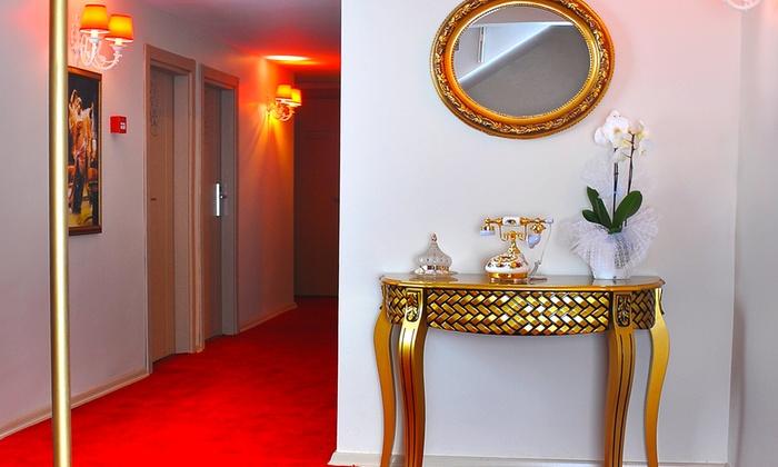 Divani ali hotel a fatih istanbul groupon getaways for Groupon divani